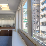 FONTVIEILLE - luxury offices for rent - 1