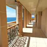 SEASIDE PLAZA, exceptional apartment with sea view - 6