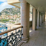 SEASIDE PLAZA, exceptional apartment with sea view - 7