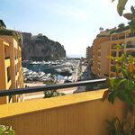 Large 2 bedrooms - Harbour of Fontvieille - 6