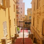 MONTE-CARLO: 1 BEDROOM-FLAT RENOVATED IN THE CENTER - 5