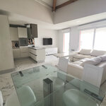BEAUSOLEIL -  two bedrooms flat, beautiful sea view - Good deal - 2