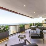 MIRABEAU - Rare, luxurious and large renovated apartment with beautiful sea views - 2