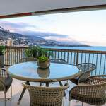 MIRABEAU - Rare, luxurious and large renovated apartment with beautiful sea views - 1