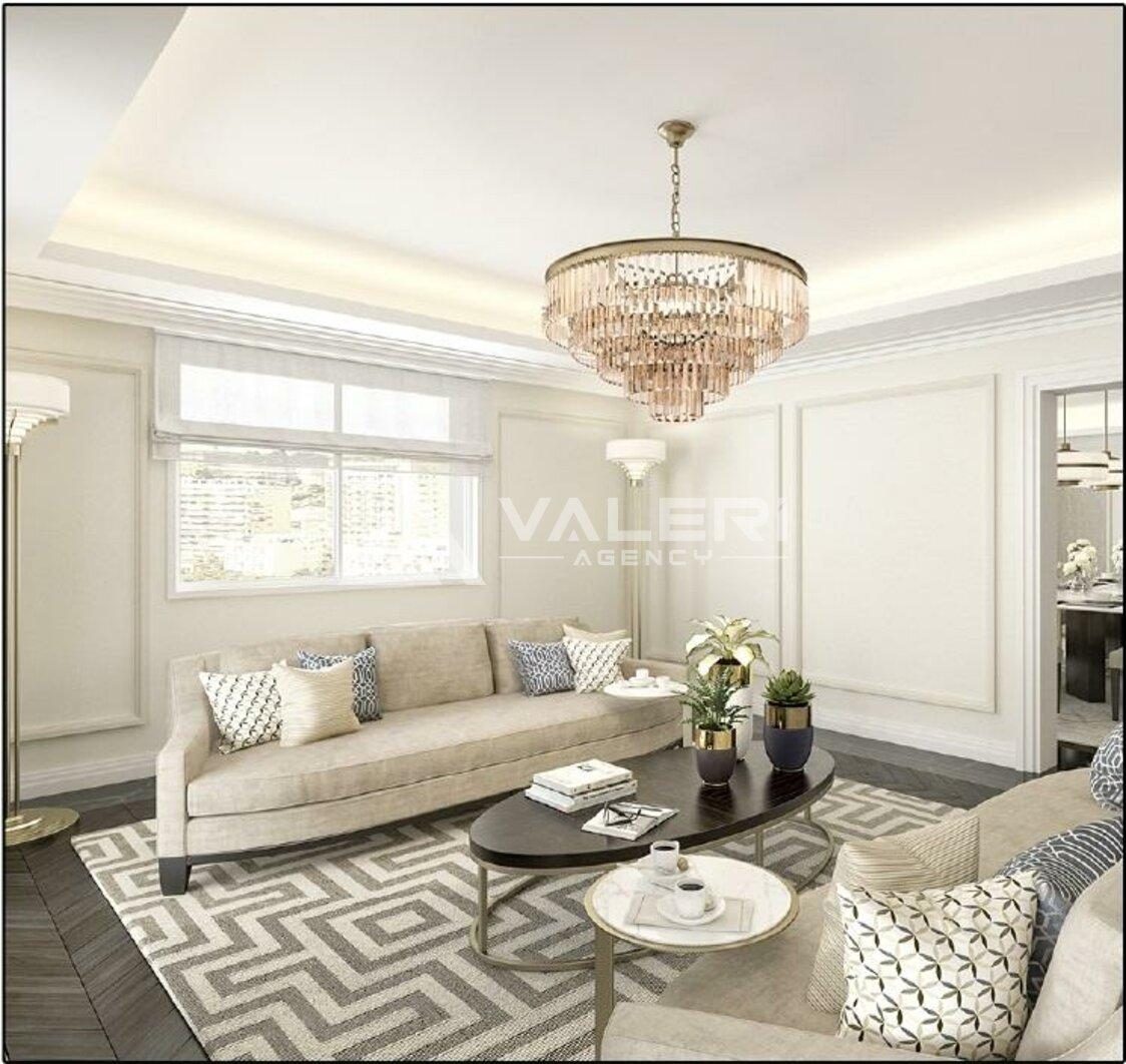 Monte Carlo Apartments: Valeri Agency Monaco