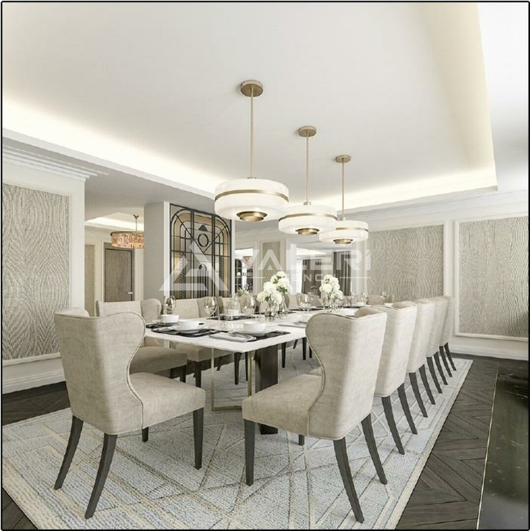 Apartment Agency: Valeri Agency Monaco