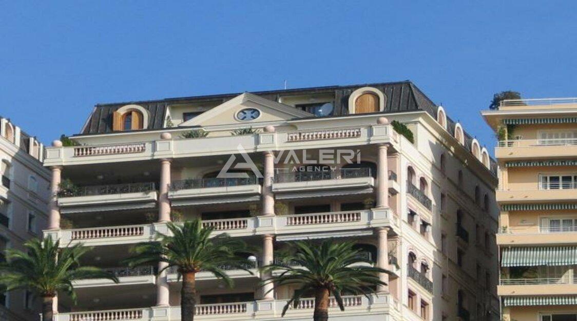 Appartement 5+P - Monte-Carlo