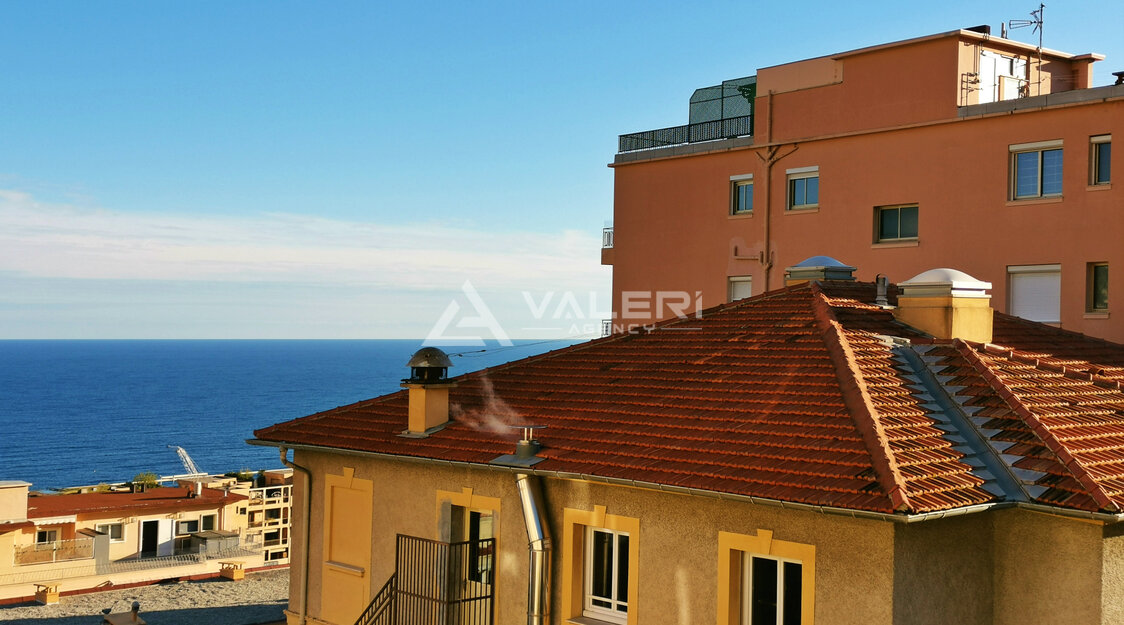 Bourgeois central - 2 bedrooms flat  luxuriously renovated