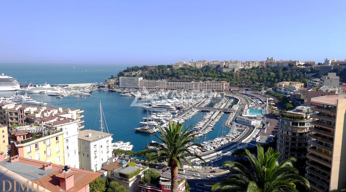 Appartement de maître - Monte-Carlo